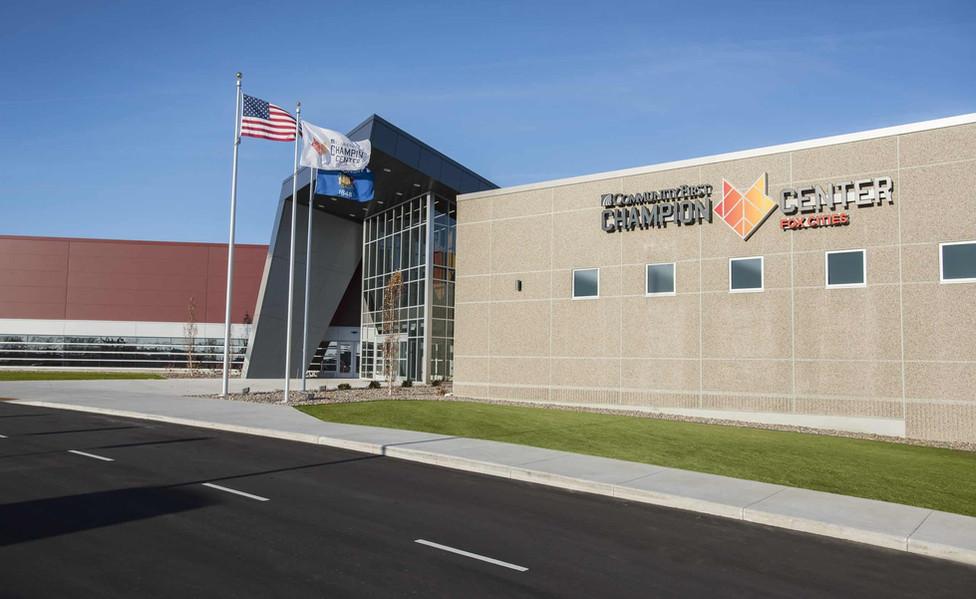 Champion Center