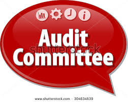 Audit Committee Membership