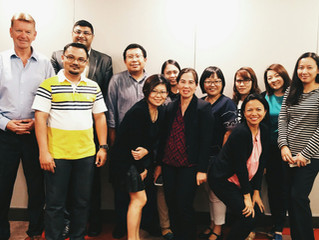 Fraud and Corruption Training in Kuala Lumpur in February, 2016