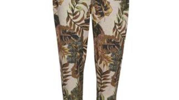 CREAM Jersey pants