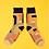 Thumbnail: Mens Bamboo socks