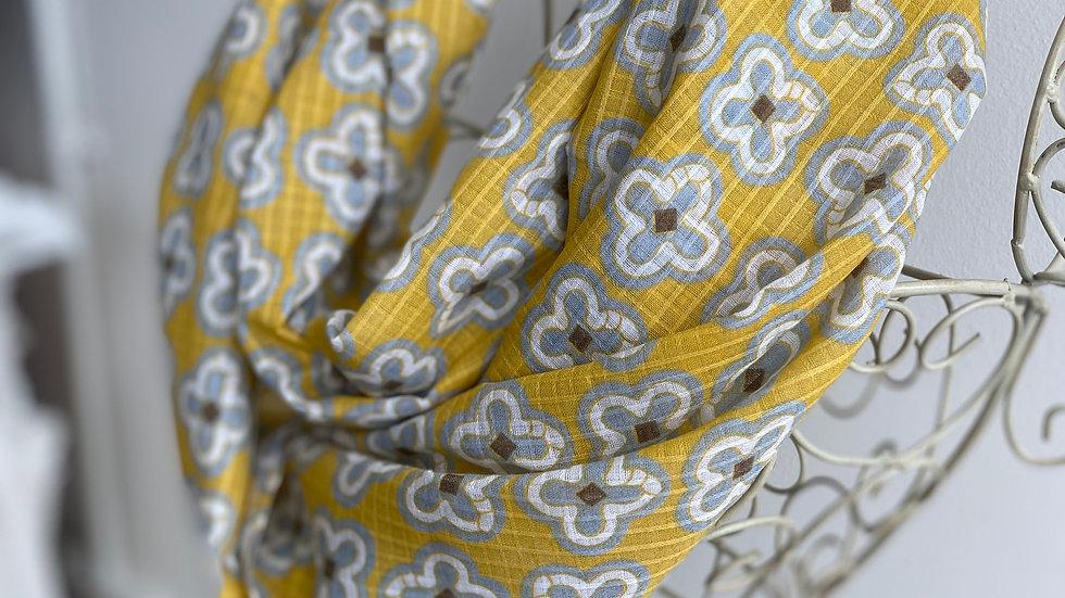 Cotton Loop Scarves