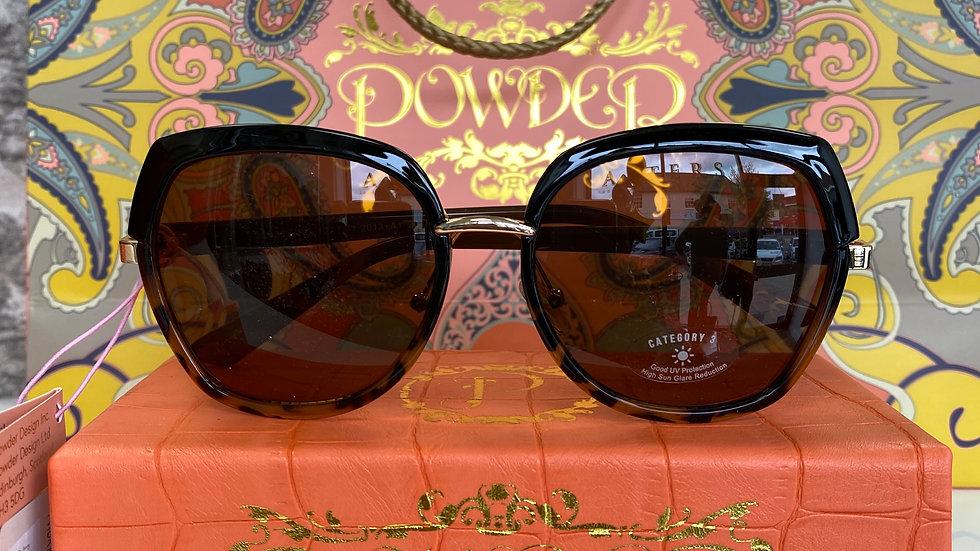 Aubury Sunglasses