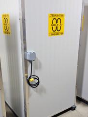 Heated Portable Toilet