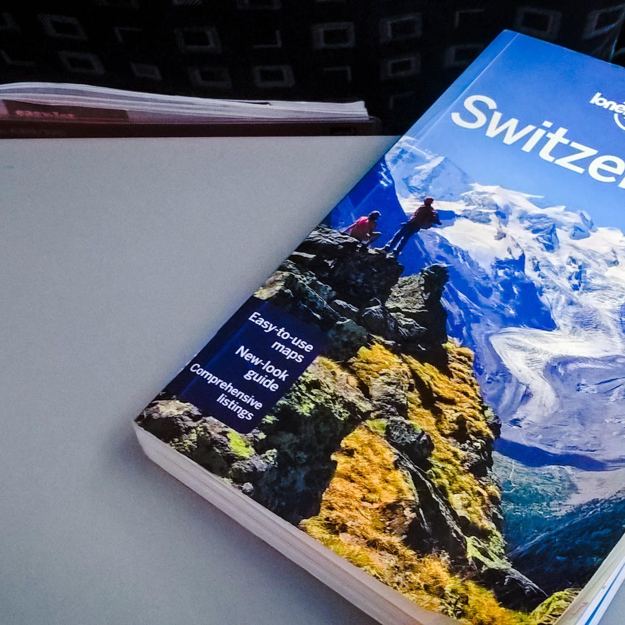 Day trip to Switzerland