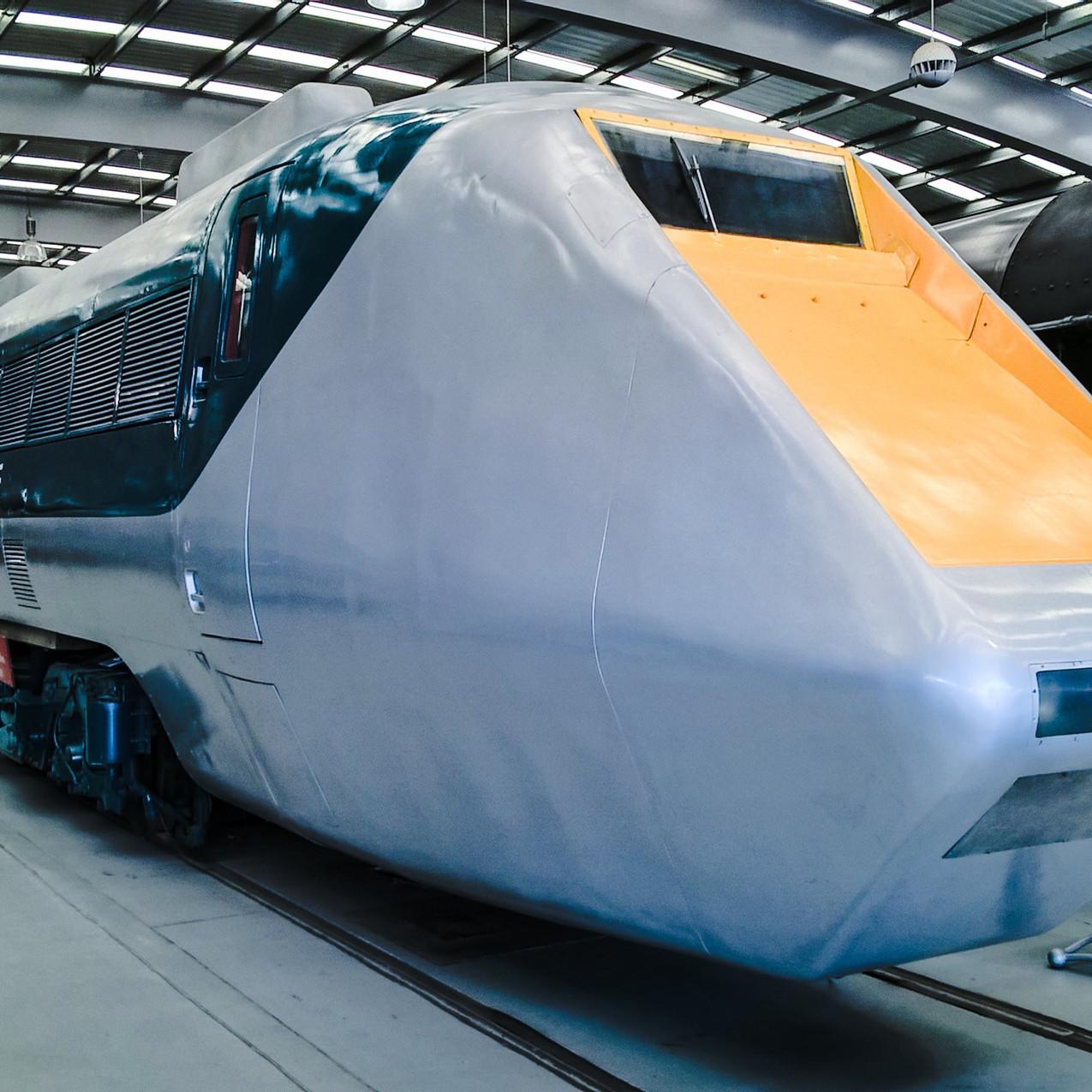 APT-E Train