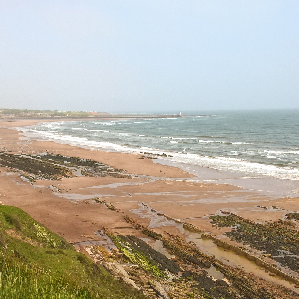 North Sea Coast