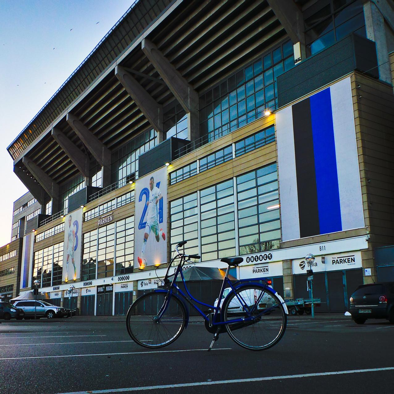 Parken National Stadium