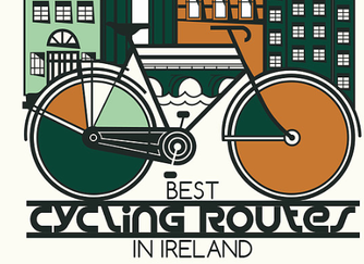 Best cycling routes in Ireland