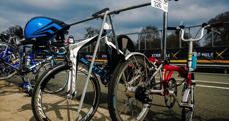 Budget Cycling