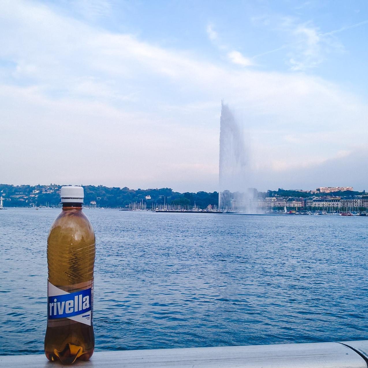 Rivella - Swiss Drink