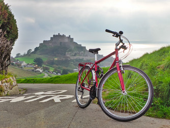 Cycling around Jersey: Part Two