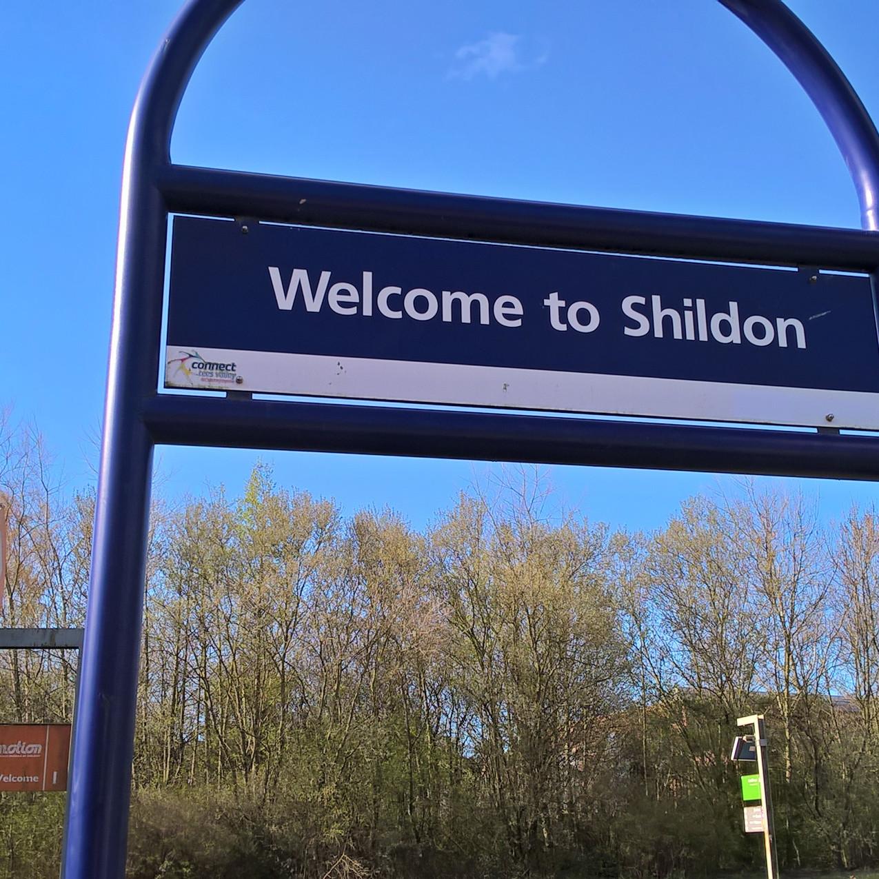 Welcome to Shildon