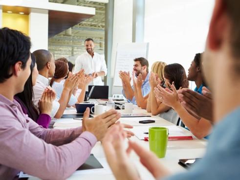 Crie uma apresentação de resultados eficiente para sua empresa