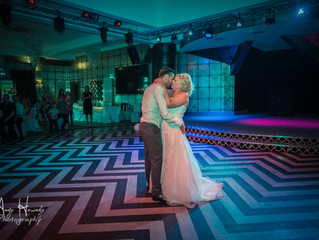 The Ultimate Wedding First Dance/Playlist Music