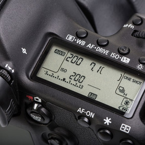 Photography Terms You SHOULD Know