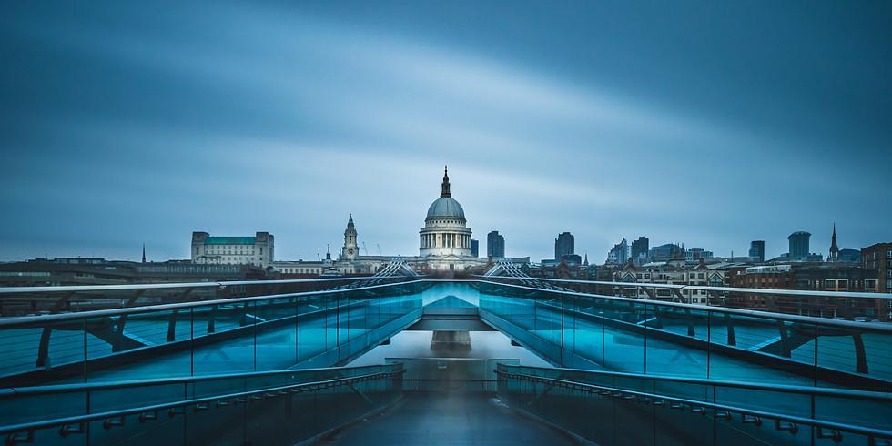 Landscape Photography Workshop London (Feb 2021)