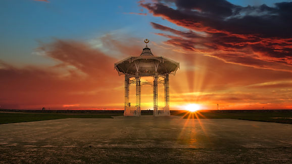 Southsea Band Stand