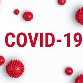 COVID-19 & Workshops