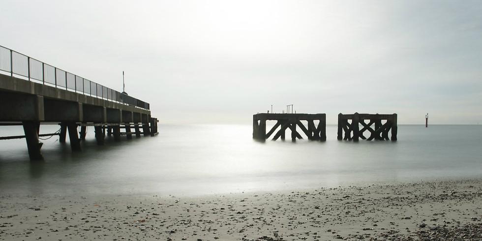 Eastney Pier Sunrise Photo Walk (Jan19)