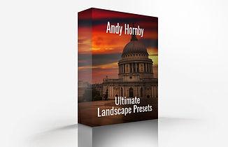 Landscape Photography Presets