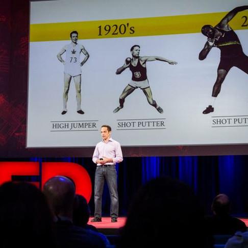 10 dicas para melhorar sua Apresentação de Slides, segundo expert do TED