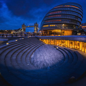Blue Hour Photography: What Is It and How to Take Advantage of It!