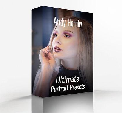 Portrait Photography Presets