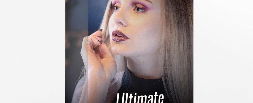 The Ultimate Lightroom Portrait Presets