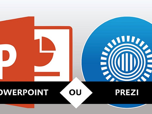 PowerPoint ou Prezi?
