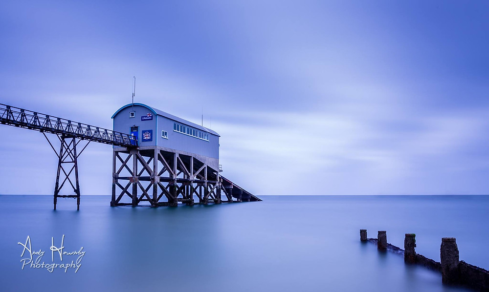 Selsea Lifeboat Station