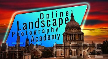 Online Landscape Photography Academy