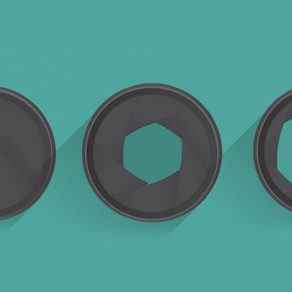 The Essentials (and Math) to Understanding Aperture