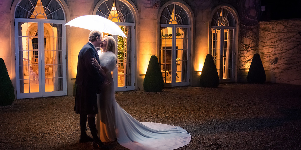 Real Wedding Photography Workshop - Keely & Jim