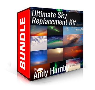Sky Replacement Bundle