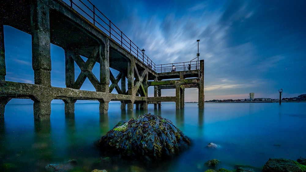 Victoria Pier Southsea