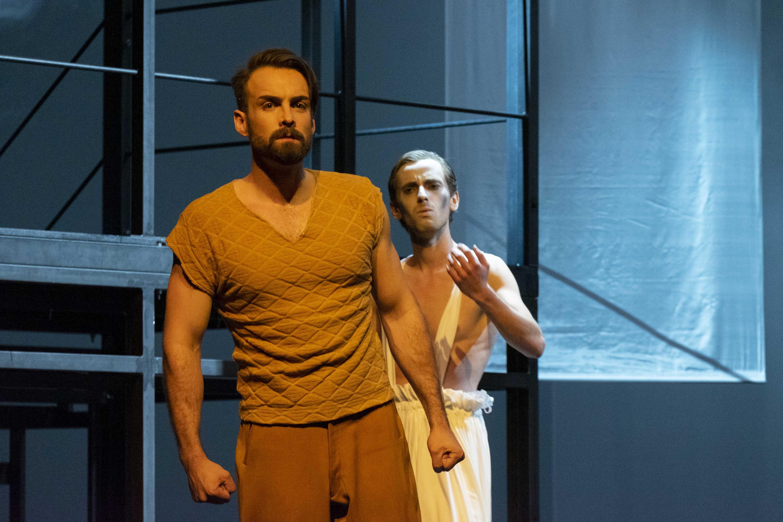 Dido&Aeneas