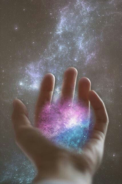 Intuitive Energy Healing