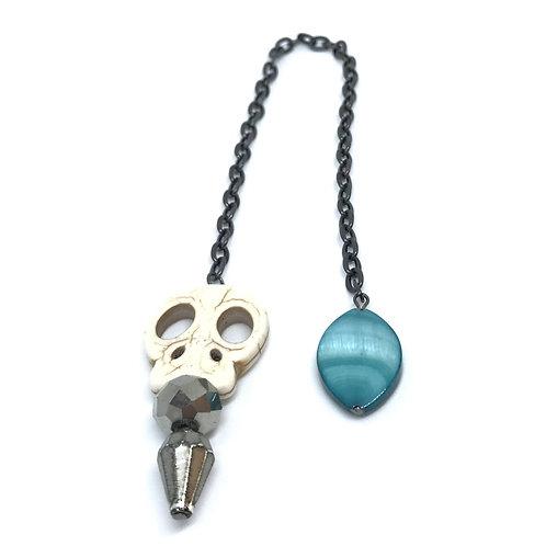 Skull Pendulum