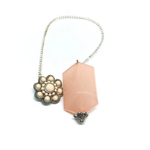 Light Pink Pendulum