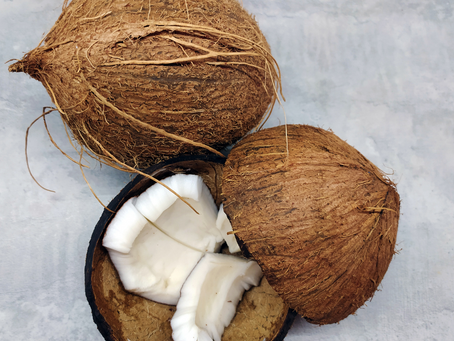 Coconut vibes