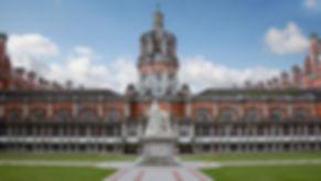 Founders' Building Refurbishment – Royal Holloway University