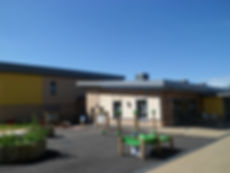 Claycots Primary School - Phase II