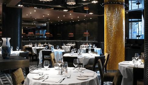 Marco Pierre White Restaurant - Stamford Bridge