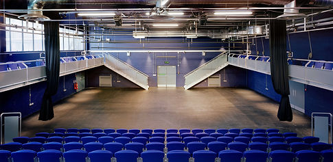 Kingston College Drama Studio