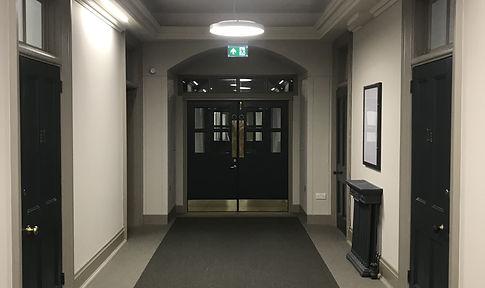 Working Title Films Head Office