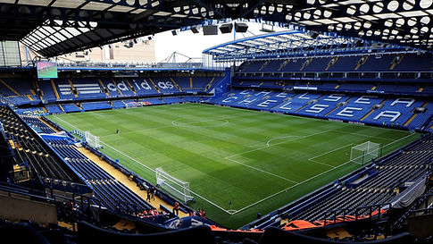 Chelsea Football Club Stadium Expansion and Redevelopment