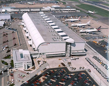 Heathrow and Gatwick Airport Works