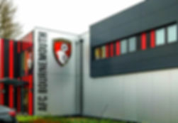 AFC Bournemouth Training Facility