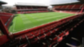 Arsenal Football Club East and West Stand Redevelopment